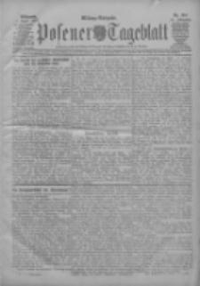 Posener Tageblatt 1907.04.03 Jg.46 Nr154