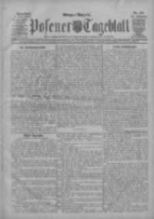 Posener Tageblatt 1907.04.06 Jg.46 Nr159