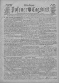 Posener Tageblatt 1907.04.06 Jg.46 Nr160