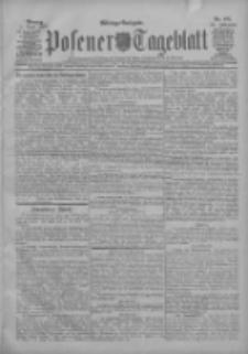 Posener Tageblatt 1907.04.08 Jg.46 Nr162