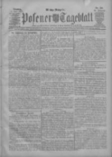 Posener Tageblatt 1907.04.09 Jg.46 Nr164