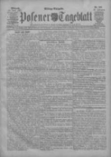 Posener Tageblatt 1907.04.10 Jg.46 Nr166
