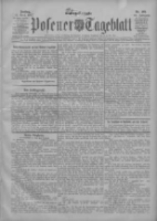 Posener Tageblatt 1907.04.12 Jg.46 Nr169