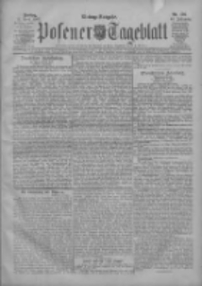 Posener Tageblatt 1907.04.12 Jg.46 Nr170