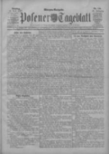 Posener Tageblatt 1907.04.16 Jg.46 Nr175