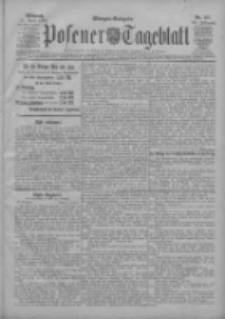Posener Tageblatt 1907.04.17 Jg.46 Nr177