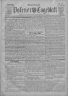 Posener Tageblatt 1907.04.18 Jg.46 Nr179