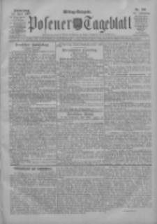Posener Tageblatt 1907.04.18 Jg.46 Nr180