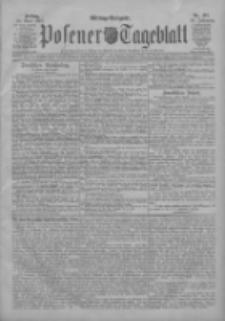 Posener Tageblatt 1907.04.19 Jg.46 Nr182