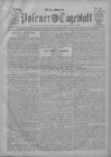 Posener Tageblatt 1907.04.23 Jg.46 Nr188