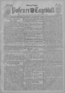 Posener Tageblatt 1907.04.27 Jg.46 Nr196