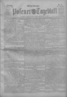 Posener Tageblatt 1911.02.01 Jg.50 Nr54
