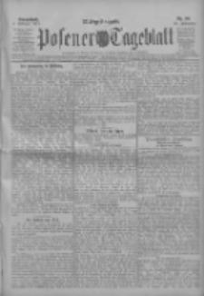 Posener Tageblatt 1911.02.04 Jg.50 Nr60
