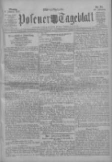 Posener Tageblatt 1911.02.06 Jg.50 Nr62