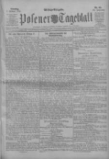 Posener Tageblatt 1911.02.07 Jg.50 Nr64