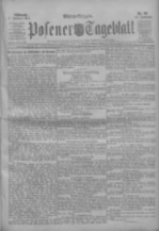 Posener Tageblatt 1911.02.08 Jg.50 Nr66
