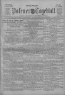 Posener Tageblatt 1911.02.09 Jg.50 Nr68