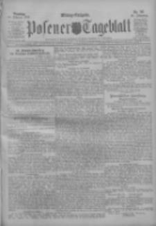 Posener Tageblatt 1911.02.14 Jg.50 Nr76