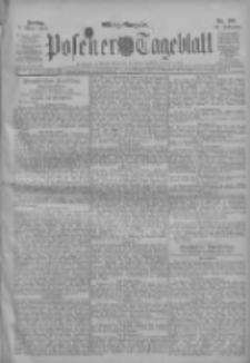 Posener Tageblatt 1911.03.03 Jg.50 Nr106