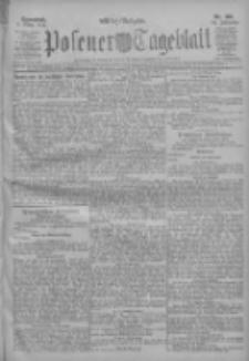 Posener Tageblatt 1911.03.04 Jg.50 Nr108