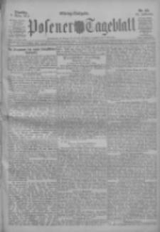 Posener Tageblatt 1911.03.07 Jg.50 Nr112