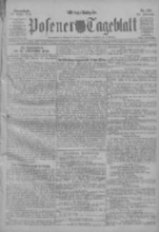 Posener Tageblatt 1911.03.11 Jg.50 Nr120