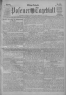 Posener Tageblatt 1911.03.13 Jg.50 Nr122