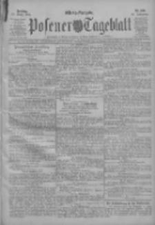 Posener Tageblatt 1911.03.17 Jg.50 Nr130