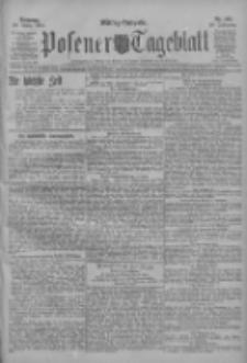 Posener Tageblatt 1911.03.28 Jg.50 Nr148