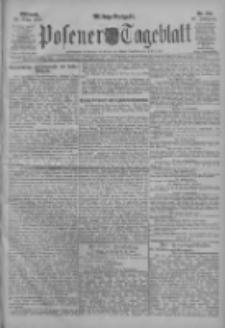 Posener Tageblatt 1911.03.29 Jg.50 Nr150