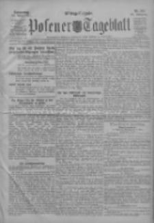 Posener Tageblatt 1911.03.30 Jg.50 Nr152