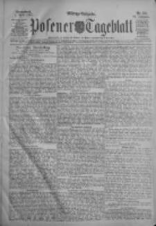 Posener Tageblatt 1911.04.01 Jg.50 Nr156