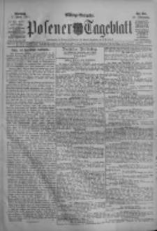 Posener Tageblatt 1911.04.03 Jg.50 Nr158