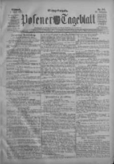 Posener Tageblatt 1911.04.05 Jg.50 Nr162