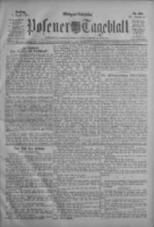 Posener Tageblatt 1911.04.07 Jg.50 Nr165