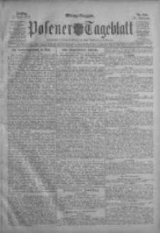 Posener Tageblatt 1911.04.07 Jg.50 Nr166