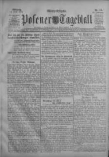 Posener Tageblatt 1911.04.12 Jg.50 Nr174