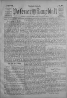 Posener Tageblatt 1911.04.13 Jg.50 Nr175