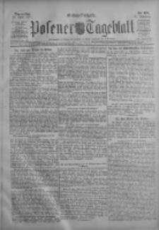 Posener Tageblatt 1911.04.13 Jg.50 Nr176