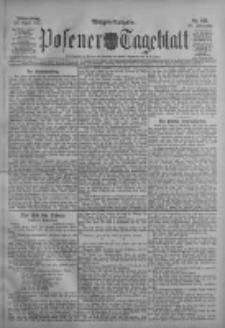 Posener Tageblatt 1911.04.20 Jg.50 Nr183