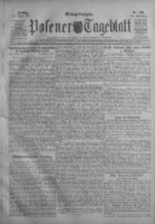Posener Tageblatt 1911.04.21 Jg.50 Nr186