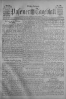Posener Tageblatt 1911.04.24 Jg.50 Nr190