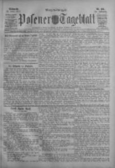 Posener Tageblatt 1911.04.26 Jg.50 Nr193