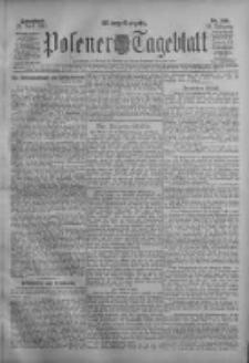 Posener Tageblatt 1911.04.29 Jg.50 Nr200