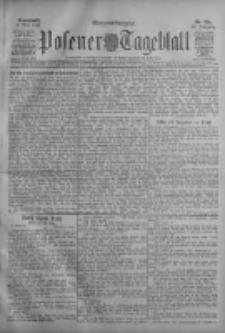Posener Tageblatt 1911.05.06 Jg.50 Nr211