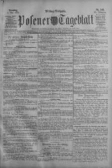 Posener Tageblatt 1911.05.09 Jg.50 Nr216