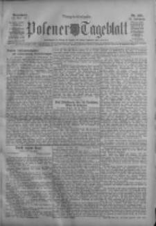 Posener Tageblatt 1911.05.13 Jg.50 Nr223