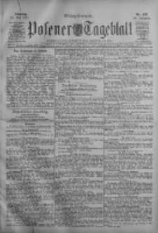 Posener Tageblatt 1911.05.16 Jg.50 Nr228