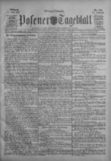 Posener Tageblatt 1911.05.17 Jg.50 Nr230