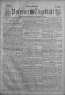 Posener Tageblatt 1911.05.19 Jg.50 Nr234